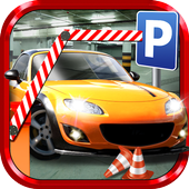 [IOS GAME] Multi Level Car Parking Games  v1.0.1 MOD IPA | MOD FOR IOS