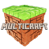 [IOS GAME] Multicraft: Pocket Edition  v2.0.0 MOD IPA | MOD FOR IOS