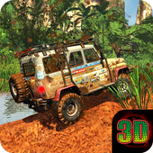 [IOS GAME] Off road 4X4 Jeep Racing Xtreme 3D  v1.2.2 MOD IPA | MOD FOR IOS