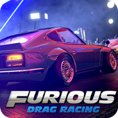 [IOS GAME] Furious 8 Drag Racing – 2018's new Drag Racing  v3.9 MOD IPA | MOD FOR IOS