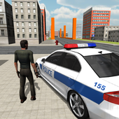 [IOS GAME] Police Car Driver  v10 MOD IPA | MOD FOR IOS