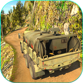 [IOS GAME] Army Truck Driver : Offroad  v1.4 MOD IPA   MOD FOR IOS