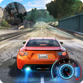 [IOS GAME] Real City Speed Cars Fast Racing  v1.2 MOD IPA   MOD FOR IOS