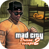 [IOS GAME] Prison Escape 2 New Jail Mad City Stories  v1.15 MOD IPA | MOD FOR IOS
