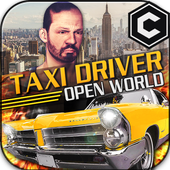 [IOS GAME] Crazy Open World Driver – Taxi Simulator New Game  v2.8 MOD IPA   MOD FOR IOS