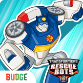 [IOS GAME] Transformers Rescue Bots: Hero Adventures  v1.5 MOD IPA | MOD FOR IOS