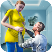 [IOS GAME] Virtual Pregnant Mom  v1.0 MOD IPA | MOD FOR IOS