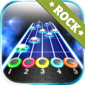 [IOS GAME] Rock vs Guitar Legends  v1.39 MOD IPA | MOD FOR IOS
