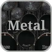 [IOS GAME] Drum kit metal  v2.04 MOD IPA | MOD FOR IOS