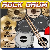 [IOS GAME] Rock Drum Kit  v1.5 MOD IPA | MOD FOR IOS