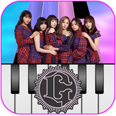 [IOS GAME] Piano Tiles GFRIEND Games  v3.0 MOD IPA | MOD FOR IOS