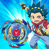 [IOS GAME] Beyblade Burst Rivals  v1.8.4 MOD IPA | MOD FOR IOS