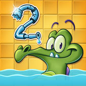 [IOS GAME] Where's My Water? 2  v1.7.0 MOD IPA | MOD FOR IOS