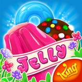 [IOS GAME] Candy Crush Jelly  v2.20.4 MOD IPA | MOD FOR IOS