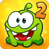 [IOS GAME] Cut the Rope 2  v1.19.2 MOD IPA | MOD FOR IOS