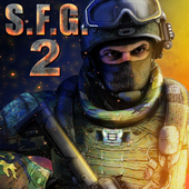 [IOS GAME] Special Forces Group 2  v3.8 MOD IPA | MOD FOR IOS