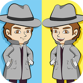 [IOS GAME] Find The Differences – Detective 3  v1.4.1 MOD IPA | MOD FOR IOS