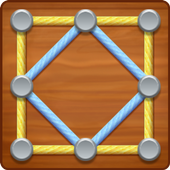 [IOS GAME] Line Puzzle: String Art  v1.4.37 MOD IPA | MOD FOR IOS