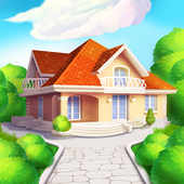 [IOS GAME] Happy Home – Design & Decor  v51.0.92 MOD IPA | MOD FOR IOS