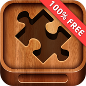 [IOS GAME] Jigsaw Puzzles Real  v5.5.8G MOD IPA | MOD FOR IOS