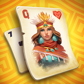 [IOS GAME] Solitaire Treasure of Time  v1.30.1830 MOD IPA   MOD FOR IOS