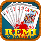 [IOS GAME] Remi 7 Kartu  v1.0 MOD IPA | MOD FOR IOS