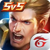 [IOS GAME] Garena Liên Quân Mobile  v1.28.2.2 MOD IPA | MOD FOR IOS