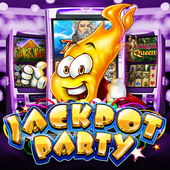 [IOS GAME] Jackpot Party  v5007.03 MOD IPA | MOD FOR IOS
