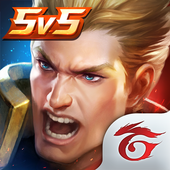 [IOS GAME] Garena 傳說對決  v1.28.2.6 MOD IPA | MOD FOR IOS