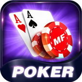 [IOS GAME] MF Texas Poker – Texas Hold'em  v3.20 MOD IPA | MOD FOR IOS