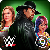 [IOS GAME] WWE Mayhem  v1.18.276 MOD IPA | MOD FOR IOS