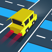 [IOS GAME] Traffic Run!  v1.5 MOD IPA | MOD FOR IOS