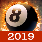 [IOS GAME] Hot! 8 Ball Online Free Pool Billiards Game 2019  v58.50 MOD IPA | MOD FOR IOS