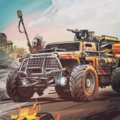 [IOS GAME] Crossout  v0.3.2.17494 MOD IPA | MOD FOR IOS