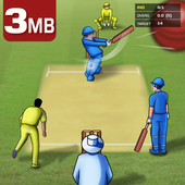 [IOS GAME] Cricket Championship 2019  v1.9.6 MOD IPA | MOD FOR IOS