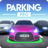 [IOS GAME] Car Parking Pro – Car Parking Game & Driving Game  v0.1.7 MOD IPA | MOD FOR IOS