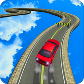 [IOS GAME] Racing Car Stunts On Impossible Tracks: Free Games  v2.0.03 MOD IPA | MOD FOR IOS
