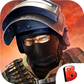 [IOS GAME] Bullet Force  v1.58 MOD IPA | MOD FOR IOS