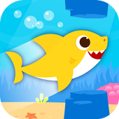 [IOS GAME] Baby Shark RUN  v10 MOD IPA | MOD FOR IOS