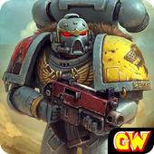 [IOS GAME] Warhammer 40,000: Space Wolf  v1.2.7 MOD IPA | MOD FOR IOS