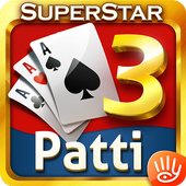 [IOS GAME] Teen Patti Online Indian Poker Superstar Gold  v23.0 MOD IPA | MOD FOR IOS