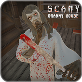 [IOS GAME] Scary Granny House – The Horror Game 2018  v1.0 MOD IPA | MOD FOR IOS