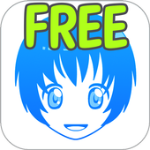 [IOS GAME] Anime Face Maker GO FREE  v1.3 MOD IPA | MOD FOR IOS