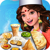 [IOS GAME] Indian Food Restaurant Kitchen Story Cooking Games  v1.0.9.3 MOD IPA | MOD FOR IOS