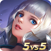 [IOS GAME] War Song- A 5vs5 MOBA Anywhere Anytime  v1.1.240 MOD IPA   MOD FOR IOS