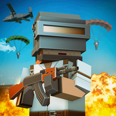 [IOS GAME] Unknown Pixels Battle Royale: Last Stand  v1.3.1 MOD IPA | MOD FOR IOS