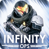 [IOS GAME] Infinity Ops  v1.4.0 MOD IPA | MOD FOR IOS