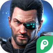 [IOS GAME] BlackShot M : Gears  v1.00.006 MOD IPA | MOD FOR IOS