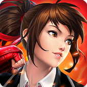 [IOS GAME] Final Fighter  v1.51.4.11 MOD IPA | MOD FOR IOS