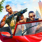 [IOS GAME] Auto Theft Gangsters  v1.18 MOD IPA | MOD FOR IOS